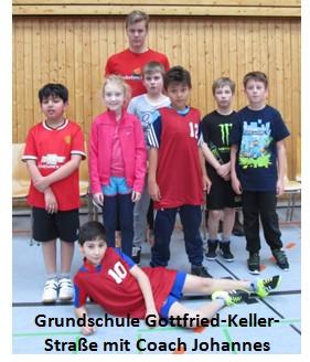 GS Turnier 2